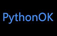 PythonOK